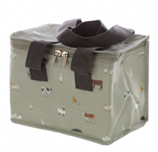 Willow Farm Design Cool Bag Lunch Box